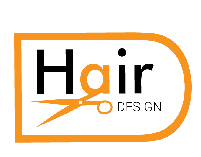 Logo Hair Salon Doral